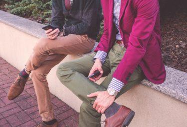 「モテる服」と「嫌われる服」は表裏一体である